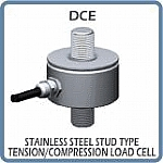 Tension and Compression Load Cells image