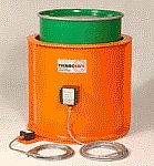 Thermosafe Drum & Process Induction Heater image