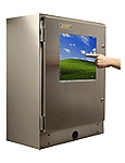 Touch Screen Enclosures image
