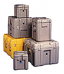 Transitainer Rotomold Transit & Storage Cases image