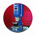 Ultrasonic Welding Machines image