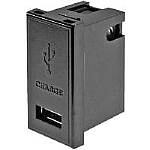 USB A Charger Unit image