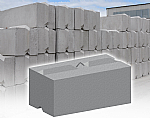 Vee™ Interlocking Concrete Blocks image