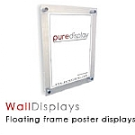 Wall Mount Displays image