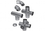 Weld Fittings image