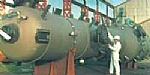 What are pressure vessels? image