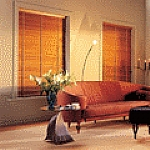 Wooden Venetian Blinds image