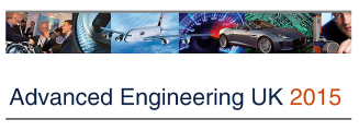 Advanced Engineering UK  2015
