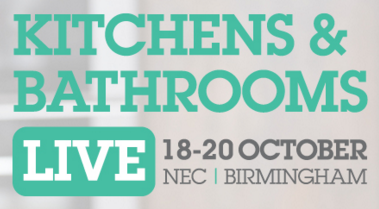 Kitchens & Bathrooms Live 2016
