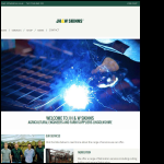 Screen shot of the J H & W Skinns Ltd website.