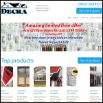 sc 1 st  1st Directory & Decra Doors Plus Ltd