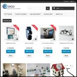 Ophthalmic Instrument Company Ltd