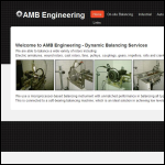 amb engineering (uk) ltd