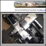 Nobilla Machine Tools