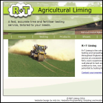 Screen shot of the R & T Liming LLP website.
