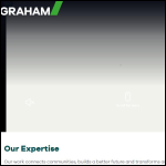 Screen shot of the Graham, John (Dromore) Ltd website.